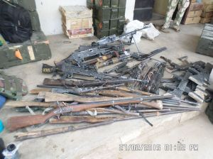 Cache-of-arms-recovered-from-the-terrorists1