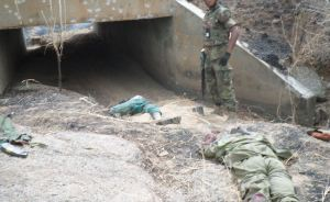 Terrorists-killed-in-their-attempt-to-blow-up-a-bridge